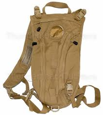 3l hydration pack with storage by source vagabond systems ltd