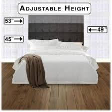 fashion bed group pendleton king california king upholstered