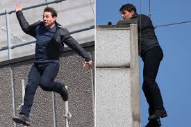 Tom Cruise Home by Tom Cruise Injured On The Set Of U0027mission Impossible 6 U0027 Page Six