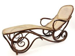 bentwood folding recliner steamer chair by thonet david griffiths