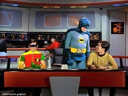 Meme Generator Star Trek - batman star trek blank template imgflip