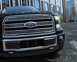 ford bronco 2015 interior ford goes global as the bronco and ranger make a comeback