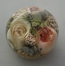 wedding flowers paperweight 9 best images about wedding keepsakes on