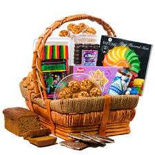 zabar s gift basket zabar s passover and easter gifts at zabars