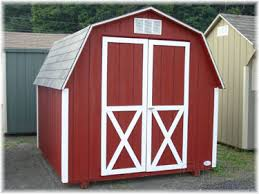 Shed Barns Amish Built Storage Sheds Barns Garages U0026 Gazebos Photo Gallery