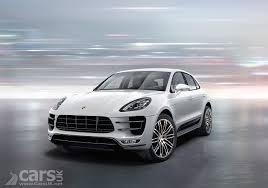 porsche macan turbo performance porsche macan turbo exclusive performance edition revealed cars uk