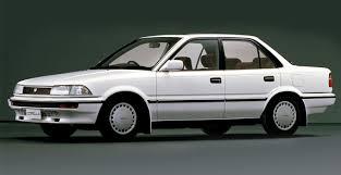 toyota corolla hatchback 1991 toyota corolla 1991 still driving at 300000