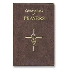 catholic gifts and more print catholic prayer book catholic gifts more