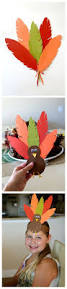 kids thanksgiving crafts top 25 best turkey hat ideas on pinterest november crafts diy