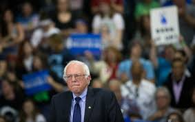 bernie sanders is a russian agent and other things i learned this