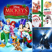 christmas movies for kids christmas day 25