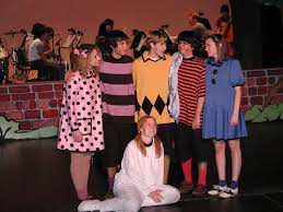 Charlie Brown Costume Costumes Rentals For You U0027re A Good Man Charlie Brown Costume