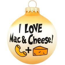 i love mac and cheese ornament bronner u0027s christmas wonderland