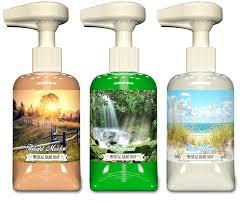 soap soundz specialty ips inc