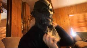 jeepers creepers silicone mask youtube