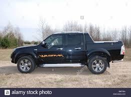 Ford Ranger Truck Cab - ford ranger 3 0 tdci wildtrak 4x4 my 2010 black metallic