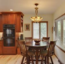 dining room canadel furniture with round dining table and mid
