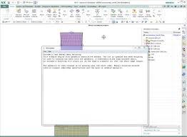 nxcae13 meshing techniques using nx 9 0 features siemens plm
