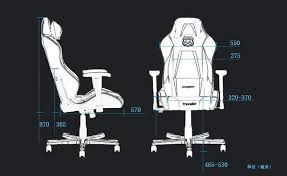 Computer Game Chair Dxracer Dx66 Computer Game Chair Home Office Chair Seat Gaming Level
