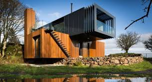 Design House Concepts Dublin Modular Or Prefabricated Housing Has Become The Cooler More