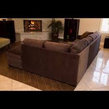 living spaces emerson sofa living spaces 236 photos 951 reviews furniture stores 14400