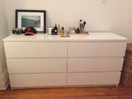 Ikea Hopen 6 Drawer Dresser by Ikea 6 Drawer Dresser And Nightstand Mirrored Home Inspirations