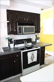 Red And Black Kitchen Ideas Kitchen Red Kitchen Walls With White Cabinets Small Kitchen