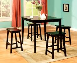 dining room table with lazy susan furniture lovable pub style dining room table sets height costco