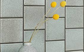 dual glaze tile heath ceramics mid century bathroom pinterest