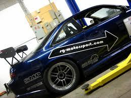 nissan 350z race car the anatomy of one insanely fast nissan 350z speed academy