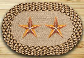 Barn Star Kitchen Decor by Placemats Page 6 The Weed Patch