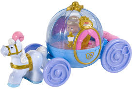 Cinderella S Coach Amazon Deal Little People Disney Cinderella U0027s Coach 18 99