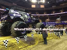 prince george monster truck show what u0027s free in cle u2013 you don u0027t have to spend money to have fun