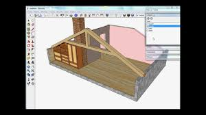 design wardrobe under a roof with polyboard youtube