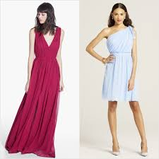reasonable bridesmaid dresses unique places to buy bridesmaid dresses popsugar fashion