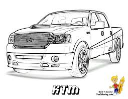 car coloring pages kids pictures car