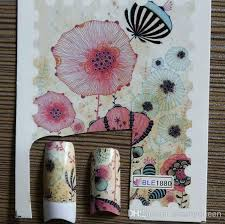 2014 new 88 style stamp postcard letters map designs nail water