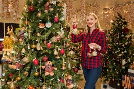 christmas 2016 john lewis launch new 450 tree decorating service