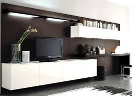 Schreibtisch Mit Viel Stauraum Großartig Wohnwand Mit Schreibtisch Bezaubernde Auf Wohnzimmer