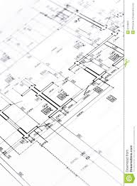 architectural floor plan stock photo image 55709637