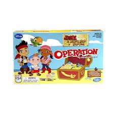 disney operation game treasure hunt jake neverland pirates