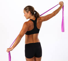 easy exercises to reduce arm fat arms workout shoutonpost com
