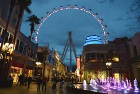The Linq Las Vegas Map by Nine Ways To Celebrate Mardi Gras In Las Vegas The Linq