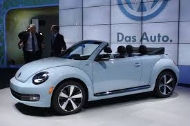convertible volkswagen 2016 we obsessively covered the 2012 la auto show autoblog