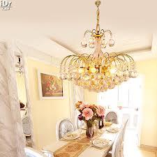 Chinese Chandeliers Chinese Modern Minimalist Luxury Fashion Golden Restaurant Lights