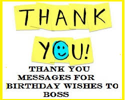 thank you messages sle thank you messages for birthday