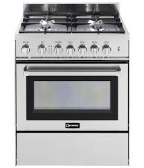 30 Stainless Steel Gas Cooktop 30