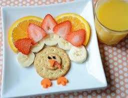 food thanksgiving turkey snack kix cereal