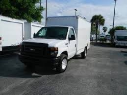 ford e series box truck ford box truck trucks for sale in florida 82 listings