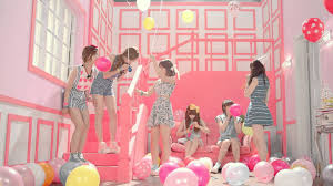 apink 3rd mini album secret garden u0027nonono u0027 mv youtube